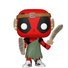 Фигурка Funko POP! Deadpool 30th Anniversary: Lapt Deadpool 54690