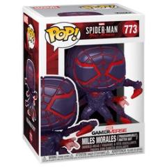 Фигурка Funko POP! Spider-Man: Miles Morales Game Programmable Suit 54694