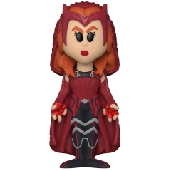 Фигурка Funko SODA Marvel Scarlet Witch 54957