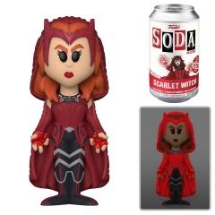 Фигурка Funko SODA Marvel Scarlet Witch 54957