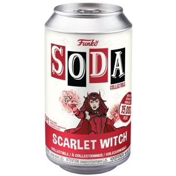 Фигурка Funko SODA Scarlet Witch 54957