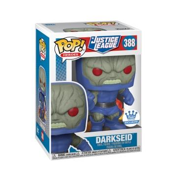 Фигурка Funko POP! Justice League Zack Snyder: Darkseid Exclusive 55168
