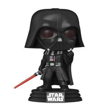 Фигурка Funko POP! Star Wars: Darth Vader Exclusive 55169