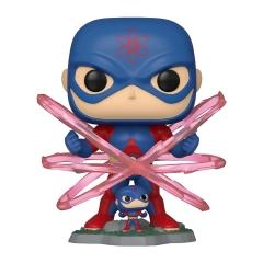Фигурка Funko POP! Justice League: The Atom Exclusive 55208