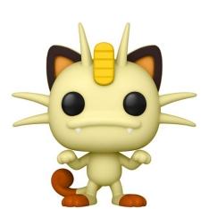 Фигурка Funko POP! Pokemon: Meowthe 55229