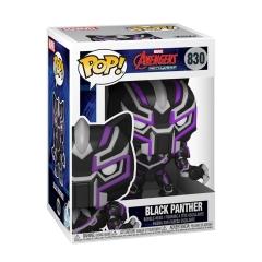Фигурка Funko POP! Avengers Mech Strike: Black Panther 55234