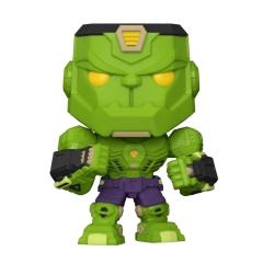 Фигурка Funko POP! Avengers Mech Strike: Hulk 55237