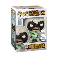 Фигурка Funko POP! Marvel Zombies: Moon Knight 55260