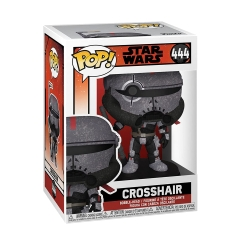 Фигурка Funko POP! Star Wars: Bad Batch: Crosshair 55503