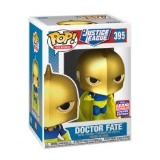 Фигурка Funko POP! Justice League: Doctor Fate Exclusive 55515
