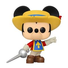 Фигурка Funko POP! The Three Musketeers: Mickey Exclusive 55536