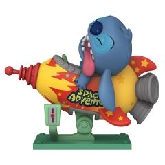 Фигурка Funko POP! Lilo And Stitch: Stitch In Rocket 55620