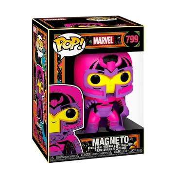 Фигурка Funko POP! Black Light: Magneto Exclusive 55627
