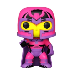Фигурка Funko POP! Black Light: Magneto Exclusive 55627