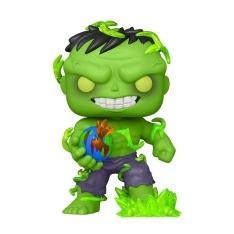 Фигурка Funko POP! Marvel: Immortal Hulk 6 Inch Exclusive 55638