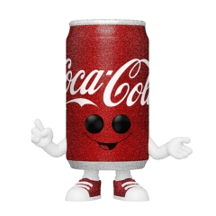 Фигурка Funko POP! Coca-Cola: Coke Can Exclusive 55659
