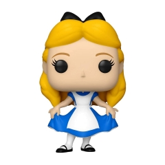 Фигурка Funko POP! Alice in Wonderland 70t: Alice in Wonderland Curtsying 55734