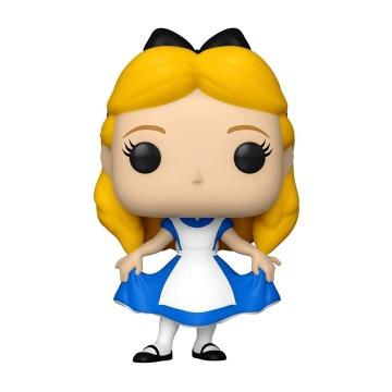 Фигурка Funko POP! Alice in Wonderland 70t: Alice in Wonderland Curtsying 55734