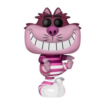 Фигурка Funko POP! Alice in Wonderland 70t: Cheshire Cat Translucent 55735