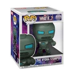 Фигурка Funko POP! What If: The Hydra Stomper 55813