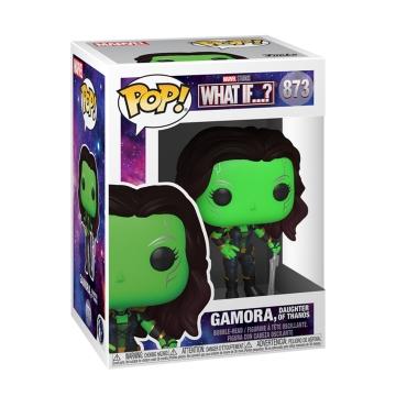 Фигурка Funko POP! What If: Gamora Daughter of Thanos 55814