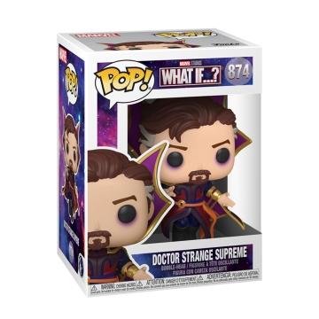 Фигурка Funko POP! What If: Doctor Strange Supreme 55815