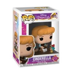 Фигурка Funko POP! Disney Ultimate Princess: Cinderella 55969