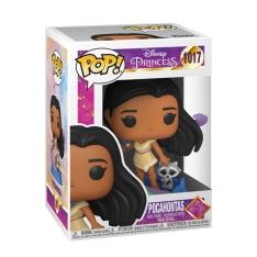 Фигурка Funko POP! Disney Ultimate Princess: Pocahontas 55971