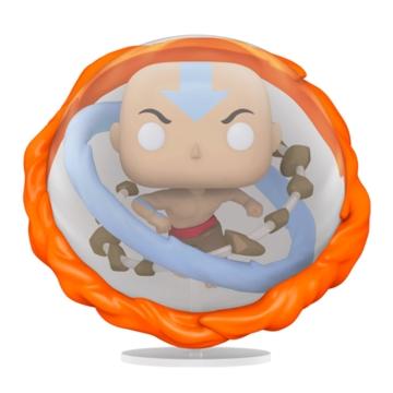 Фигурка Funko POP! Avatar: The Last Airbender: Aang Avatar State 6 Inch 56022