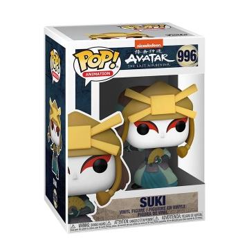 Фигурка Funko POP! Avatar: The Last Airbender: Suki 56025