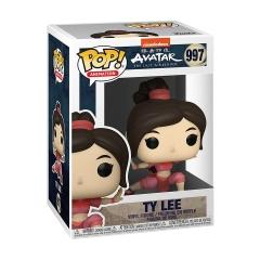 Фигурка Funko POP! Avatar: The Last Airbender: Ty Lee 56026