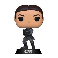 Фигурка Funko POP! Star Wars: Republic Commando: Iden Versio Exclusive 56098