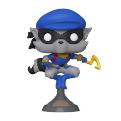 Фигурка Funko POP! Sly Cooper: Sly Cooper Exclusive 56112