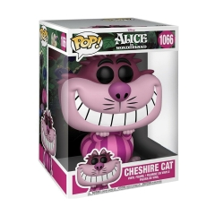 Фигурка Funko POP! Alice in Wonderland 70t: Cheshire Cat Exclusive 10 Inch 56143