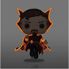 Фигурка Funko POP! What If: Doctor Strange Supreme GITD Amazon Exclusive 56277