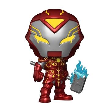 Фигурка Funko POP! Infinity Warps: Iron Hammer GW Exclusive 56339