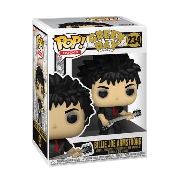 Фигурка Funko POP! Rocks: Green Day: Billie Joe Armstrong 56724