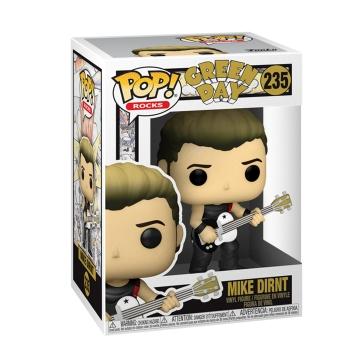 Фигурка Funko POP! Rocks: Green Day: Mike Dirnt 56725