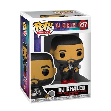 Фигурка Funko POP! Rocks: DJ Khaled 56757