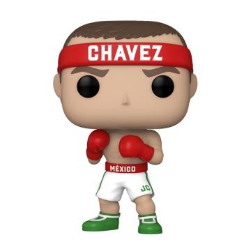 Фигурка Funko POP! Boxing: Julio Cesar Chavez 56811