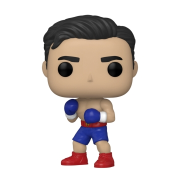 Фигурка Funko POP! Boxing: Ryan Garcia 56815