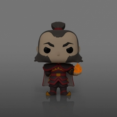 Фигурка Funko POP! Avatar: The Last Airbender: Admiral Zhao with Fireball Exclusive 56965