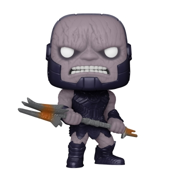 Фигурка Funko POP! Justice League Zack Snyder: Darkseid 57359