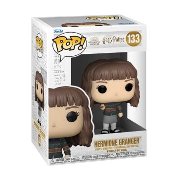 Фигурка Funko POP! Harry Potter: Hermione with Wand 57367