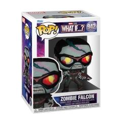 Фигурка Funko POP! What If: Zombie Falcon 57377