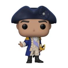 Фигурка Funko POP! Hamilton: George Washington 57576