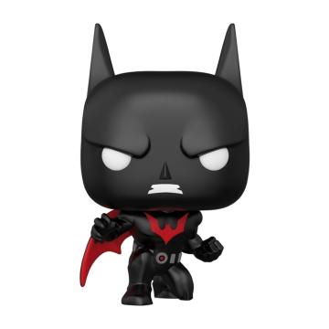 Фигурка Funko POP! Batman Beyond: Batman Exclusive 58202