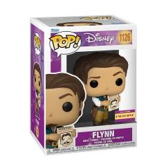 Фигурка Funko POP! Disney: Rapunzel: Flynn AAA Anime Exclusive 58249