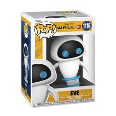 Фигурка Funko POP! Wall-E: Eve 58688