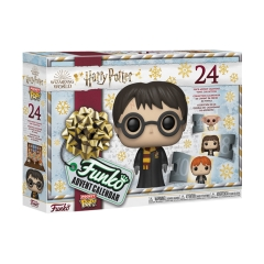 Адвент Календарь Funko Harry Potter 2021 59167